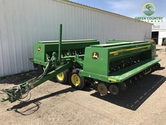 Grain Drill For Sale 2017 John Deere 455