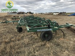 Field Cultivator For Sale 2016 Orthman FM7-49