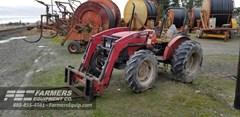 Tractor For Sale 2011 Case IH FARMALL 75A