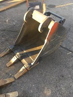 Bucket :  Bobcat MX3-16-T