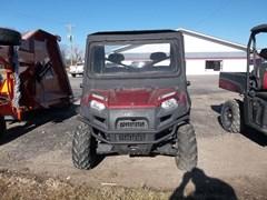 Utility Vehicle For Sale 2012 Polaris 800