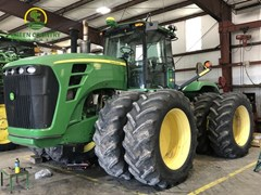 Tractor For Sale 2009 John Deere 9330 , 375 HP