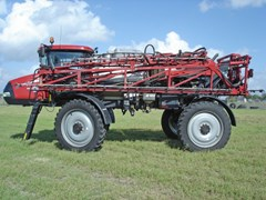 Sprayer-Self Propelled For Sale 2017 Case IH 4440