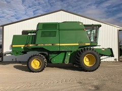Combine For Sale 1992 John Deere 9500