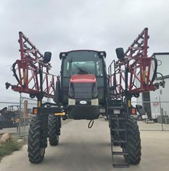 Sprayer-Self Propelled For Sale 2015 Case IH 2240