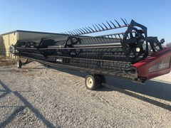 Header-Draper/Flex For Sale 2010 Case IH 2162