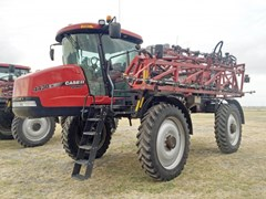 Sprayer-Self Propelled For Sale 2014 Case IH 4430