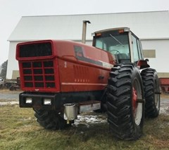 Tractor For Sale 1979 International 3388