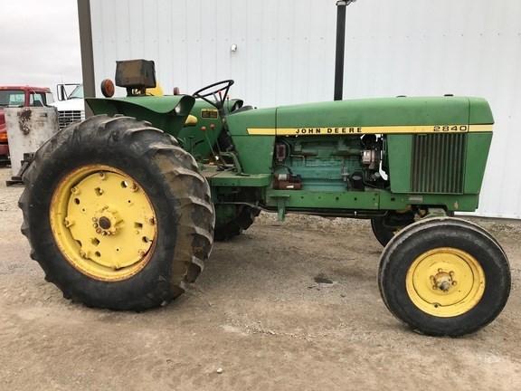 1979 John Deere 2840 Tractor For Sale