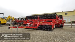 CultiPacker For Sale 2018 Landoll WCCS-3003