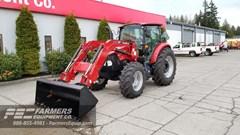 Tractor For Sale 2018 Case IH FARMALL 120C , 117 HP