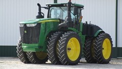 Tractor For Sale 2018 John Deere 9420R , 420 HP