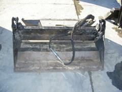 Attachment For Sale 2012 ASV 4 in 1 bucket