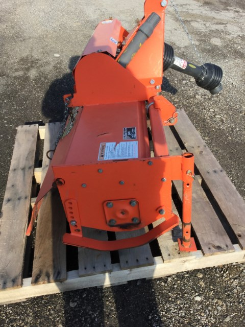 2013 Land Pride RTA1558 Rotary Tiller For Sale