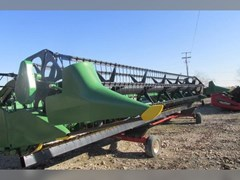 Header/Platform For Sale 2013 John Deere 630F