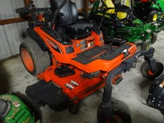 Riding Mower For Sale 2017 Kubota ZD1211 , 25 HP