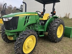 Tractor For Sale 2017 John Deere 5065E