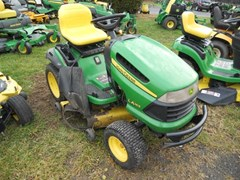 Riding Mower For Sale 2010 John Deere LA165 , 24 HP