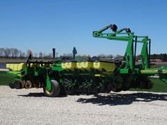 Planter For Sale 2001 John Deere 1780
