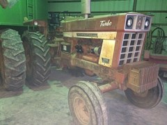 Tractor For Sale IH 1066 , 140 HP