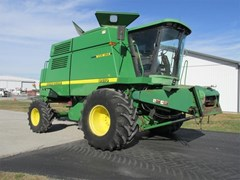 Combine For Sale John Deere 9510