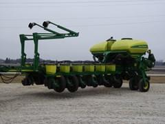 Planter For Sale 2007 John Deere 1770NT