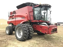 Combine For Sale 2015 Case IH 7240
