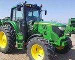 Tractor For Sale2018 John Deere 6110M, 110 HP