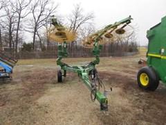 Hay Rake For Sale 2013 Ogden HHR10