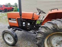 Tractor For Sale 1979 Allis Chalmers 5030 , 31 HP