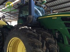 Tractor For Sale 2010 John Deere 9330 , 375 HP