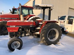 Tractor For Sale 1987 Case IH 685 , 61 HP