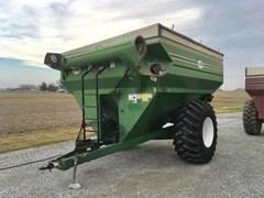 Grain Cart For Sale 2005 J&M Manufacturing Co. Inc 750-14