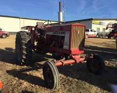 Tractor For Sale International 656 , 63 HP