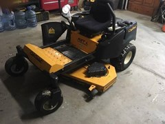 Riding Mower For Sale 2014 Cub Cadet RZT L54 KH , 24 HP