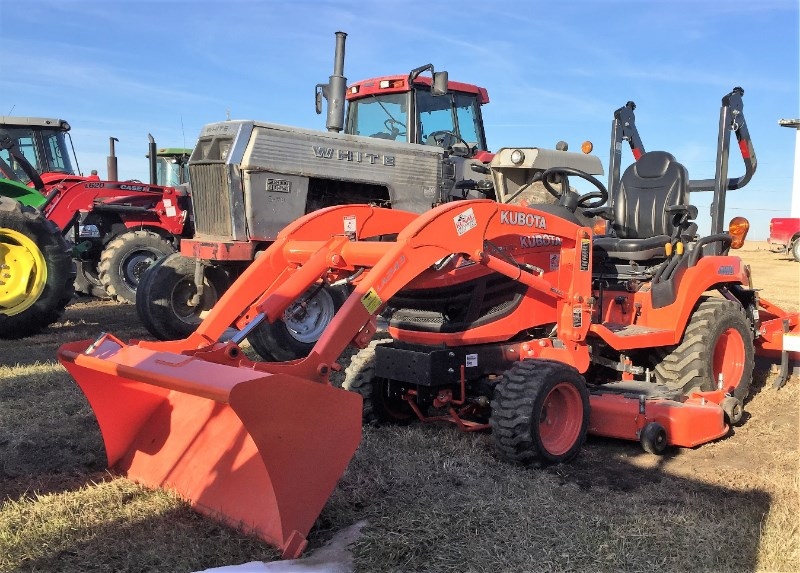 2016 Kubota BX2370 Tractor For Sale
