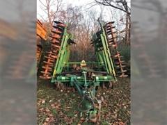 Vertical Tillage For Sale Great Plains 3000TC