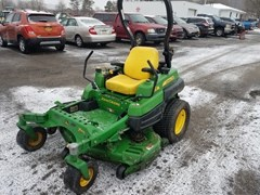 Riding Mower For Sale 2009 John Deere Z820A , 23 HP