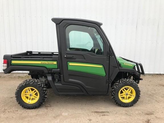 2018 John Deere XUV865M Utility Vehicle For Sale