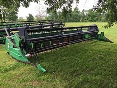 Header-Auger/Flex For Sale 1988 John Deere 922F