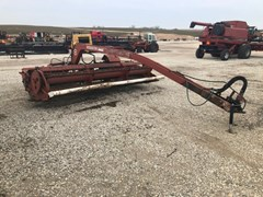 Windrower-Pull Type For Sale Hesston 1014 14'