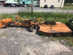 Rotary Cutter For Sale 2006 Woods HS105