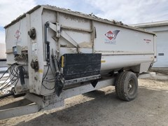 Grinder Mixer For Sale 2010 Kuhn Knight RC 170