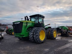 Tractor - 4WD For Sale 2014 John Deere 9360R , 360 HP