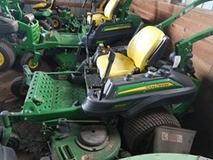 Riding Mower For Sale 2014 John Deere Z960R , 31 HP