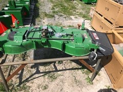 Mower Deck For Sale 2017 John Deere 60D
