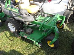 Riding Mower For Sale 2015 John Deere Z930M , 25 HP