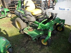 Riding Mower For Sale 2015 John Deere Z930M , 23 HP