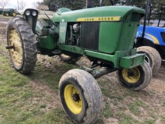 Tractor For Sale John Deere 3020