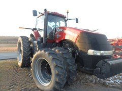 Tractor For Sale 2013 Case IH 340 MAGNUM